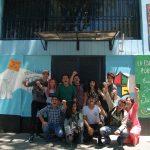 De centro de estudiantes a frente estudiantil villero