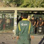 """""""Cuando se reclama, el gobierno responde con represión"""""""