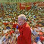 """""""Si te metés con Lula, te metés conmigo"""""""