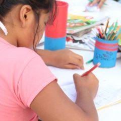 La educación popular crece cada día más