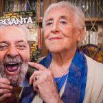 Lula, nuestro ejemplo
