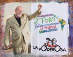 Subite a la Poderosa, para luchar en Brasil