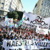 Maestría Villera, orgullo nacional