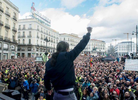 Carta abierta de La Garganta Poderosa para la militancia de Podemos