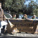 Juicio a la justicia patriarcal