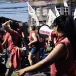 El feminismo villero no será televisado