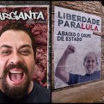 """""""Lula es uno de los mejores líderes en la historia"""""""