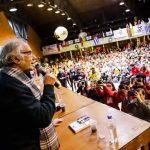 """""""Sin Lula libre, no hay democracia"""""""