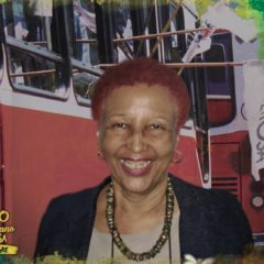 """""""Los espero en Porto Alegre: la negrada precisa seguir organizándose"""""""