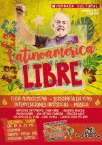 Festival poderoso: ¡Latinoamérica Libre!