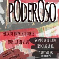 Festival Poderoso en Bahía Blanca