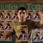 """""""Justicia por papá"""""""