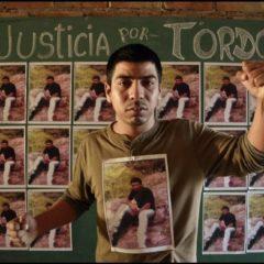 «Justicia por papá»