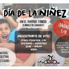 ¡Atención, zona sur de Buenos Aires!