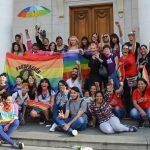 A las esquinas, nunca más: ley de cupo laboral trans en Santa Fe, ¡ya!