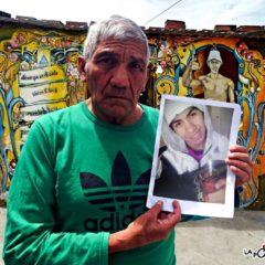 """""""Hicimos justicia por Alexis"""""""