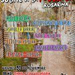 Subite a La Poderosa Rosarina