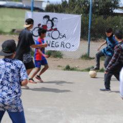En Bariloche andamos por un fútbol popular y diverso
