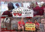 Convocatoria Casa de la Mujer en Rosario