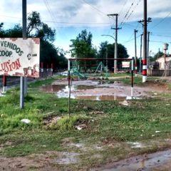 Buscamos donaciones para los vecinos afectados por la tormenta