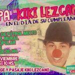 Un clásico: La Copa Kiki Lezcano