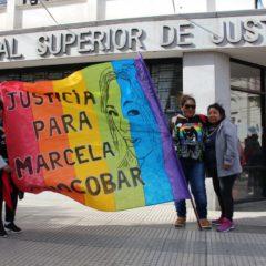 Seguimos gritando: Justicia por Marcela Chocobar