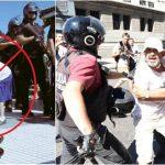 """""""Urgente: Arrestaron a tus ojos"""""""