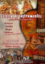 Colecta de instrumentos