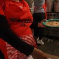 Cocina en Lucha