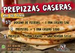 Venta de pizzas marplatences