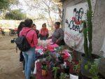 Feria de cooperativas en El Bosco