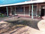 ¡Ante un Estado ausente, la escuela Paulo Freire presente!