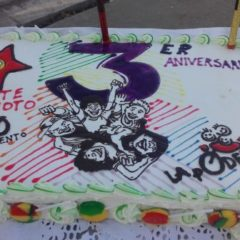 En San Rafael cumplimos y festejamos