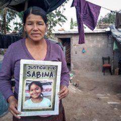 La sonrisa de Sabina