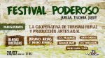 Festival Poderoso en Juella