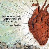 Tripa y corazón