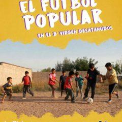 Fútbol riojano y popular