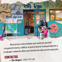 Subite a La Poderosa en la Patagonia