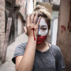"""MUTILAR ES UNA TÁCTICA DE GUERRA»"