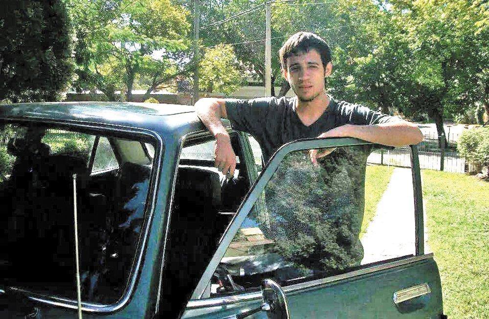 """""""A seis años del asesinato de Andrés, sigo gritando por justicia"""""""