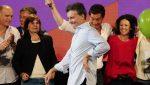 Retroceder nunca, Macri jamás